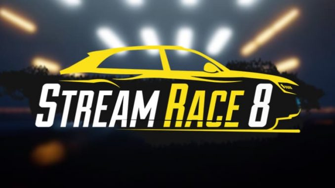 Stream Race 8 - турнир для стримеров онлайн казино PlayFortuna